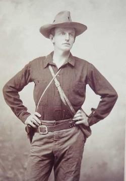 John Fox, Jr