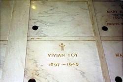 Bryan Foy