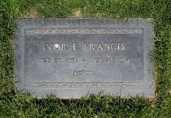 Ivor Francis
