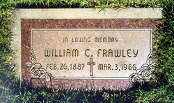 William Clement Frawley