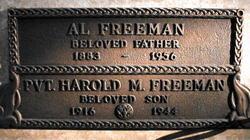 Harold M. Freeman