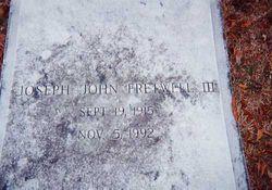 Joseph John Fretwell, III