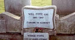 Will Fyffe