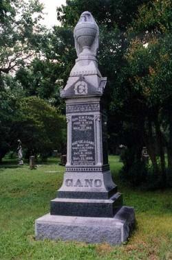 Gen Richard Montgomery Gano