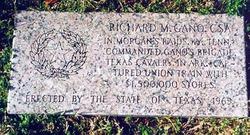 Richard Montgomery Gano