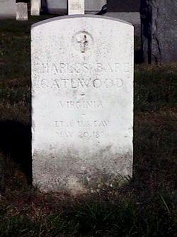 Charles Bare Gatewood