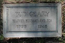 Bud Geary