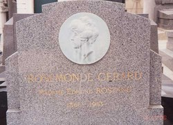 Rosemonde G�rard