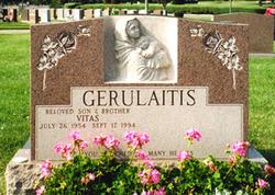 Vitas Gerulaitis