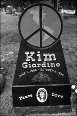 Kim Giardino
