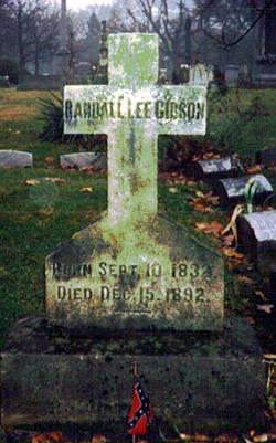 Randall Lee Gibson