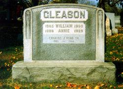 William J. Kid Gleason