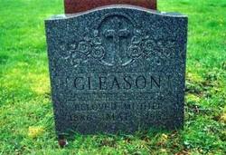 Mae Agnes <i>Kelly</i> Gleason