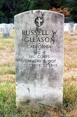 Russell Gleason