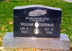 William G. Goodman