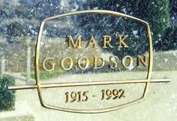 Mark Goodson