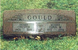 Chester Gould