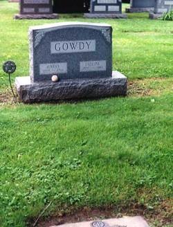 Henry Morgan Hank Gowdy