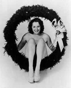 Dorothy Karolyn Granger