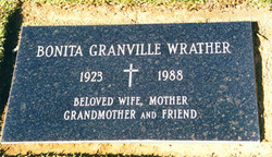 Bonita Granville