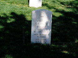 Virgil Ivan Gus Grissom