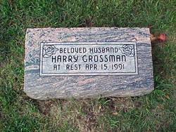 Harry Grossman