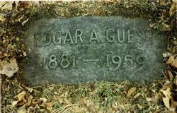 Edgar Guest
