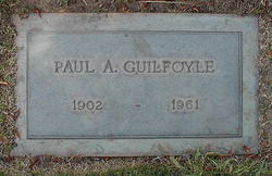 Paul A. Guilfoyle