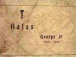George Halas, Jr