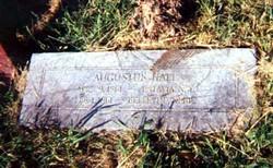 Augustus Hall