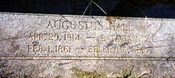 Augustus Caesar Hall