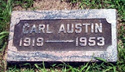 Carl Austin Hall