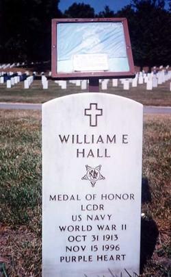 William E. Hall