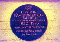 Gordon Hamilton-Fairley