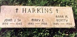 John J. Harkins