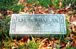 Emory B. Harlan