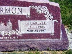 Carlyle Harmon