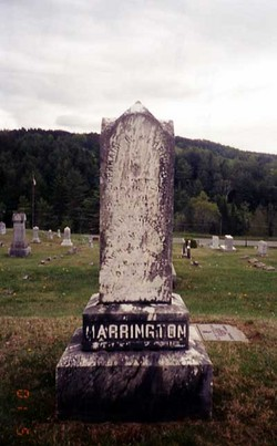 Ephraim W. Harrington