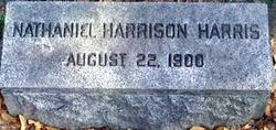 Nathaniel Harrison Harris