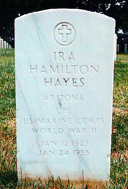 Ira Hamilton Hayes