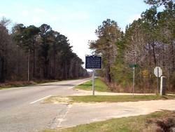 Hayne Hall Plantation Burial Ground