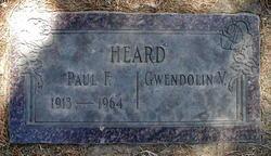Paul F. Heard