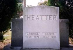 Gabriel Heatter