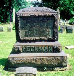 Charles Adam Heckman