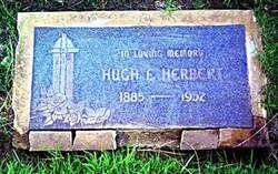 Hugh Francis Herbert