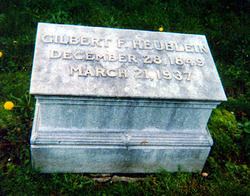 Gilbert Heublein