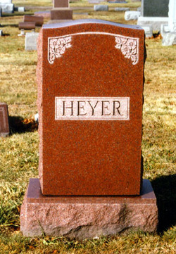 Adam Frank Heyer