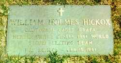 William Holmes Bill Hickox