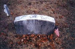 Frederick Cocks Hicks II