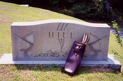 Howard Hill